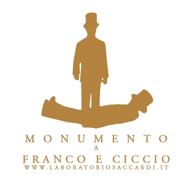 SACCARDI FRANCO E CICCIO LOGO